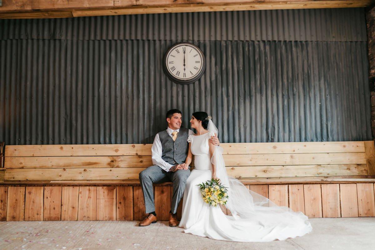 the mule shed wedding 73 - The Mule Shed Wedding - Sam + Sarah