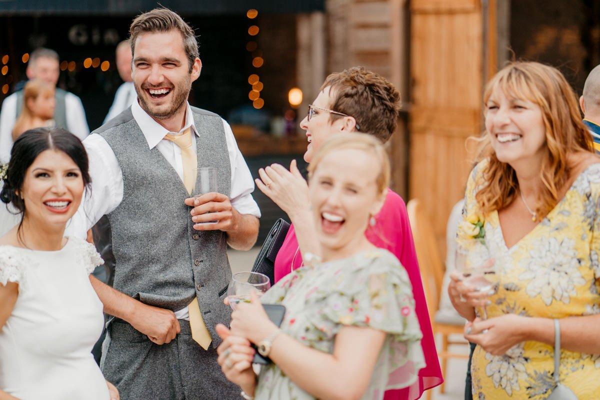 the mule shed wedding 77 - The Mule Shed Wedding - Sam + Sarah