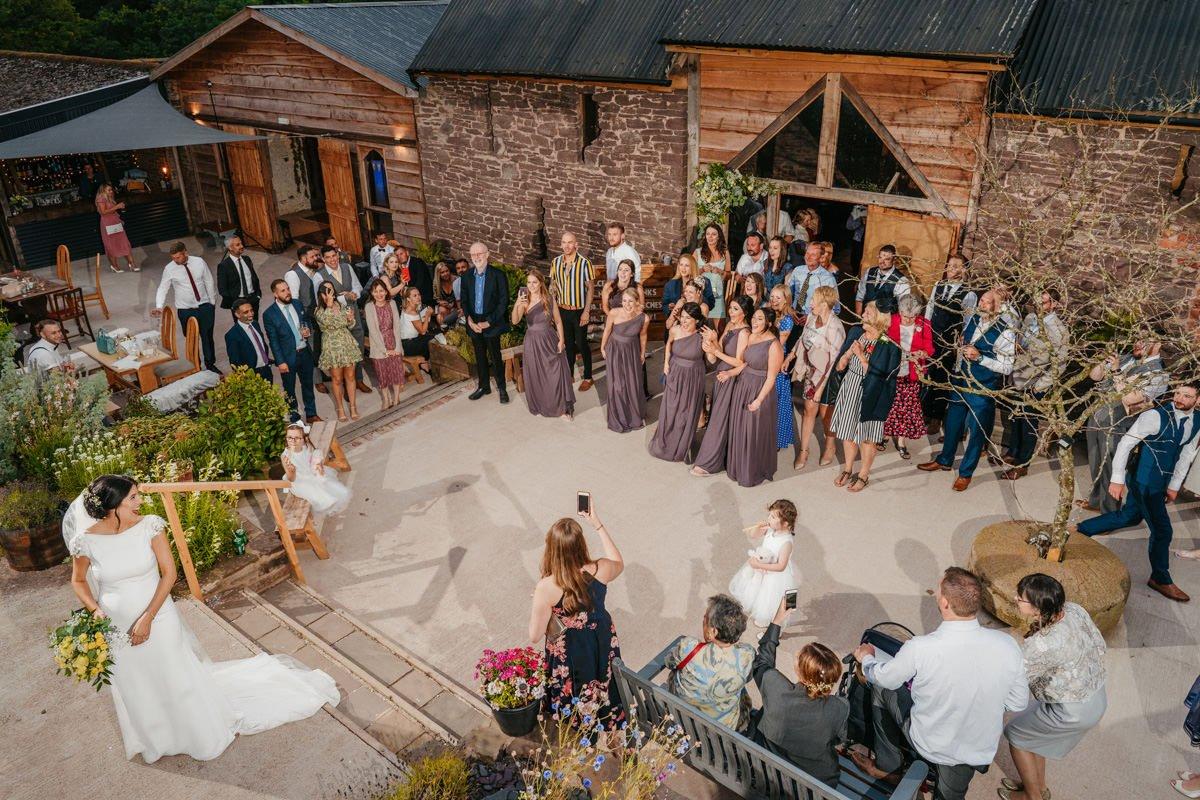 the mule shed wedding 79 - The Mule Shed Wedding - Sam + Sarah