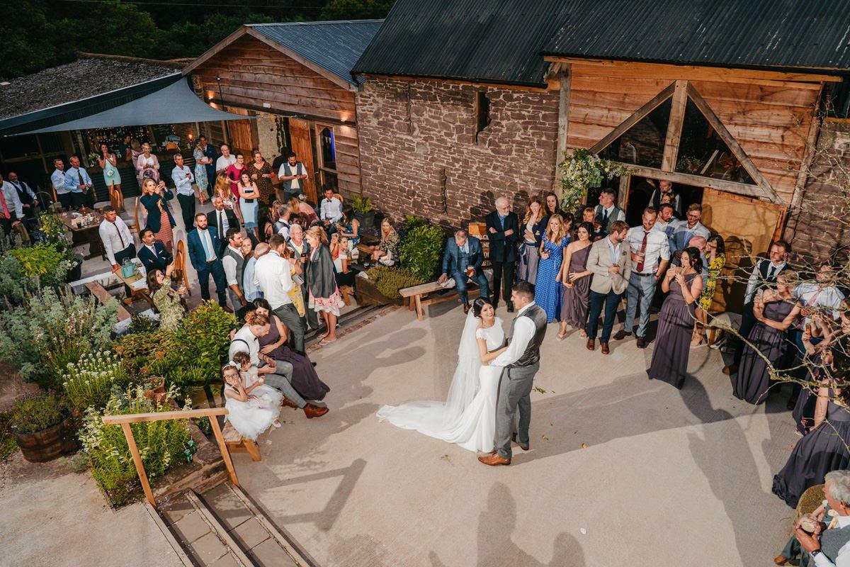 the mule shed wedding 81 - The Mule Shed Wedding - Sam + Sarah