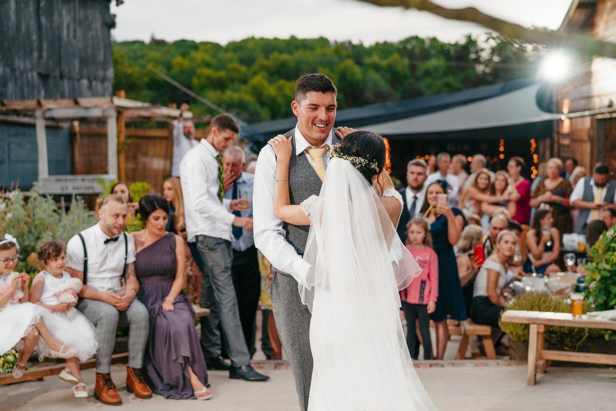 the mule shed wedding 82 - The Mule Shed Wedding - Sam + Sarah
