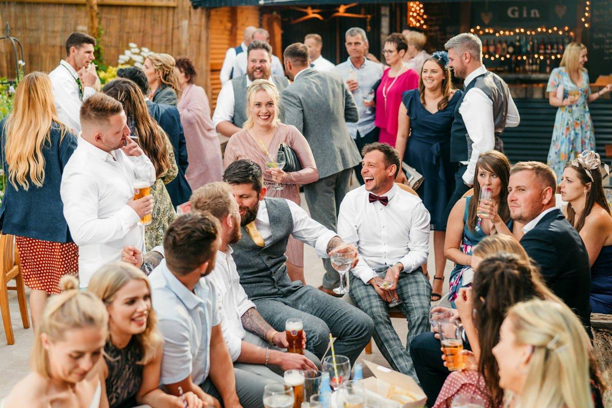 the mule shed wedding 84 - The Mule Shed Wedding - Sam + Sarah