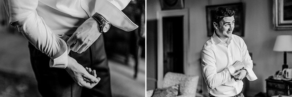 Eastnor Castle Wedding - Ilona + Shane 3