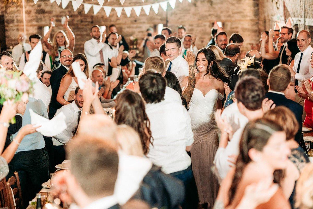 Lyde Court Wedding - Becky + Rhys 80