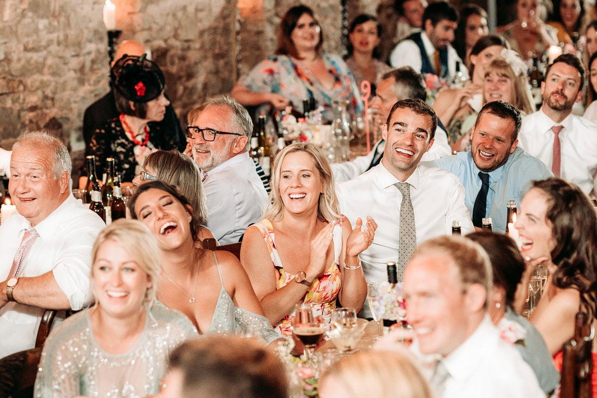 Lyde Court Wedding - Becky + Rhys 82