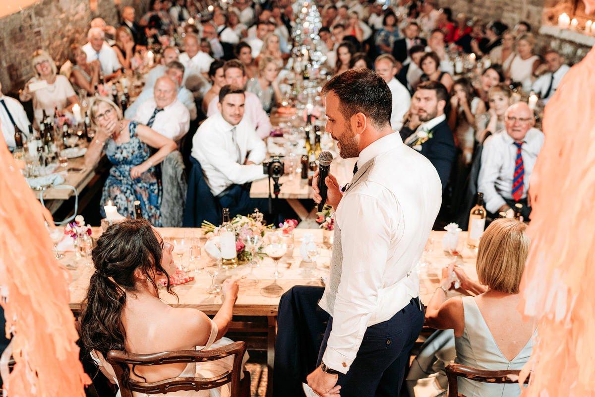 Lyde Court Wedding - Becky + Rhys 83