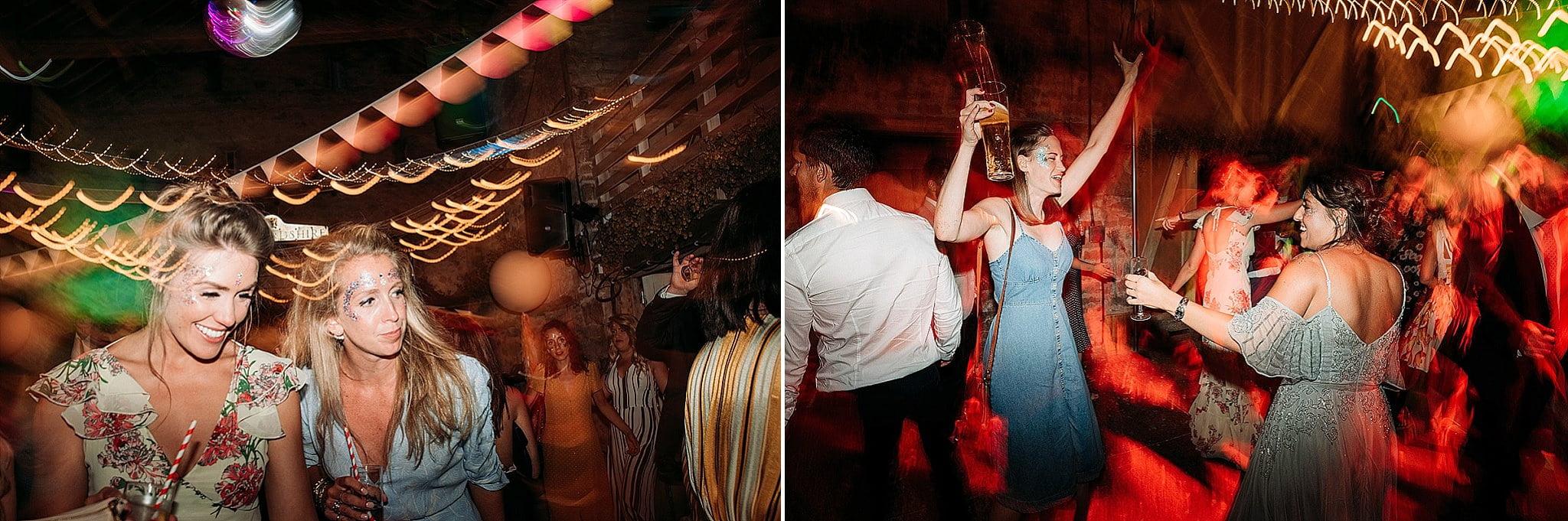 Lyde Court Wedding - Becky + Rhys 94