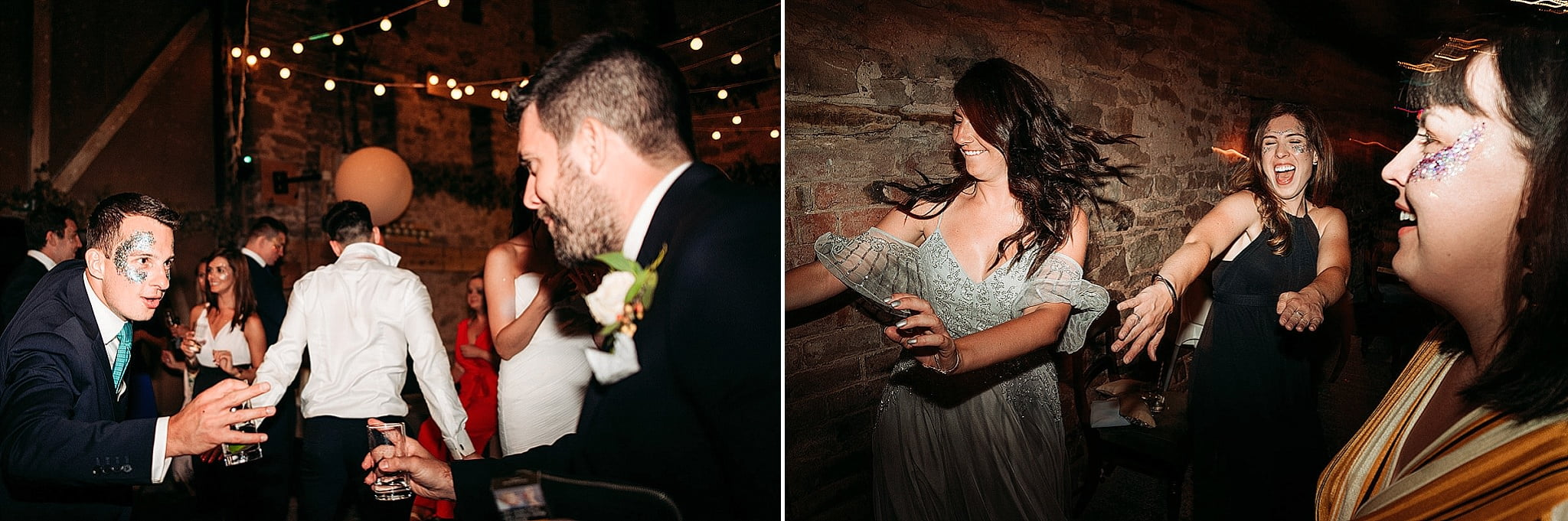 Lyde Court Wedding - Becky + Rhys 93