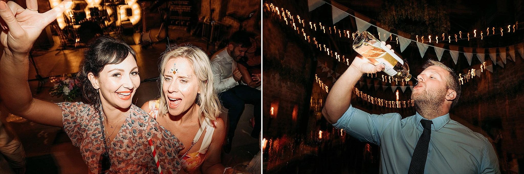 Lyde Court Wedding - Becky + Rhys 91