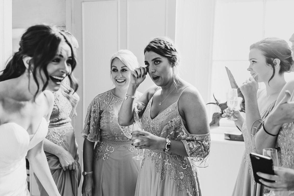 Lyde Court Wedding - Becky + Rhys 21