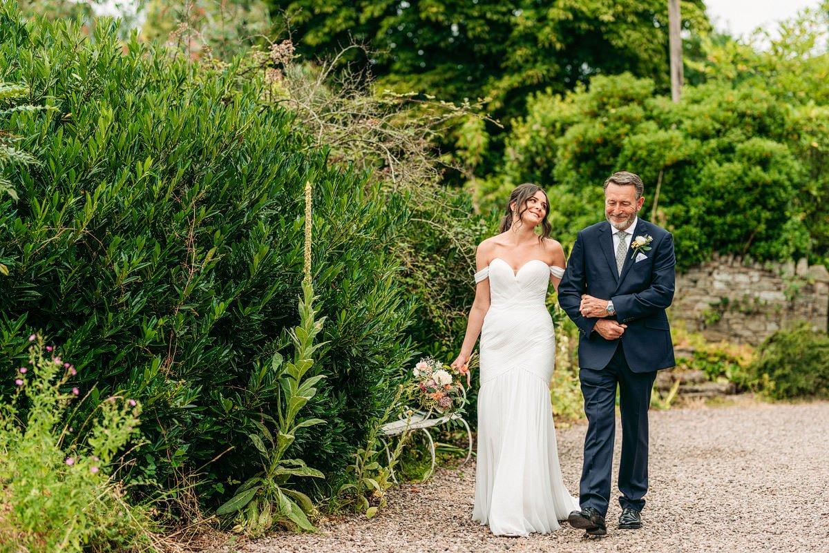 lyde court wedding becky rhys 41 - Lyde Court Wedding - Becky + Rhys