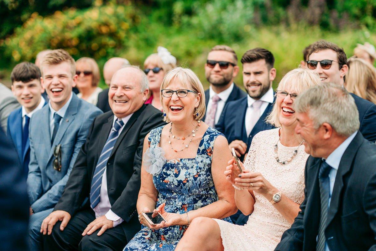 Lyde Court Wedding - Becky + Rhys 40