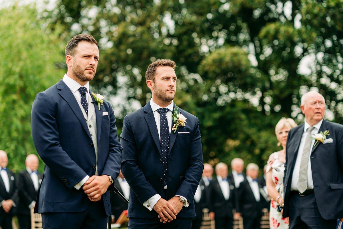 Lyde Court Wedding - Becky + Rhys 26
