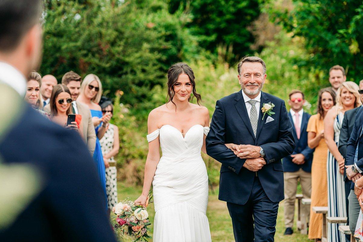 Lyde Court Wedding - Becky + Rhys 29