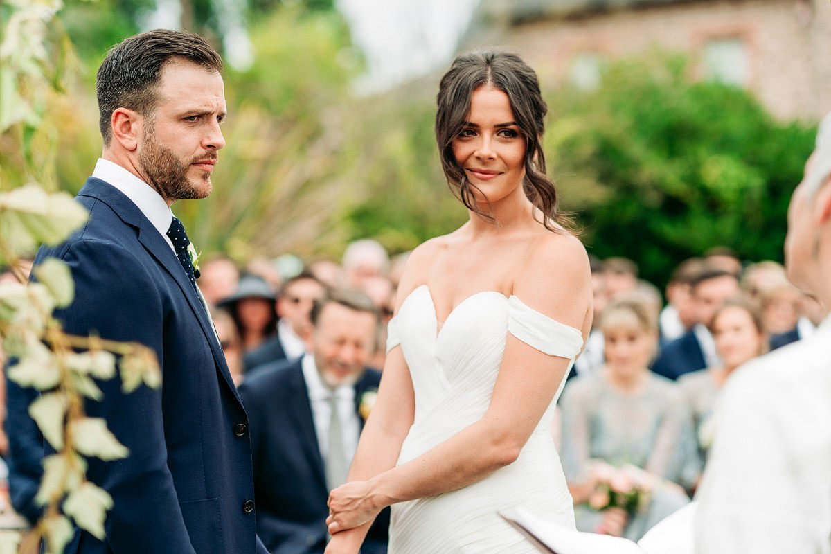 Lyde Court Wedding - Becky + Rhys 31