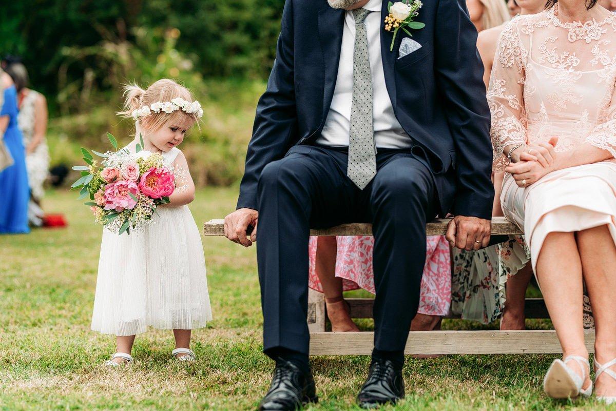 Lyde Court Wedding - Becky + Rhys 36