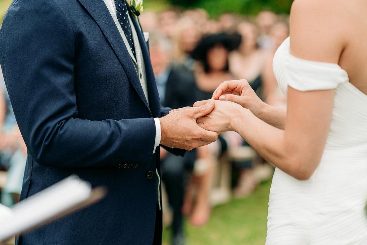 Lyde Court Wedding - Becky + Rhys 38