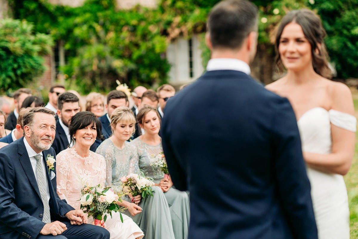 Lyde Court Wedding - Becky + Rhys 37