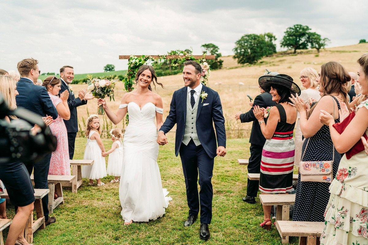Lyde Court Wedding - Becky + Rhys 44