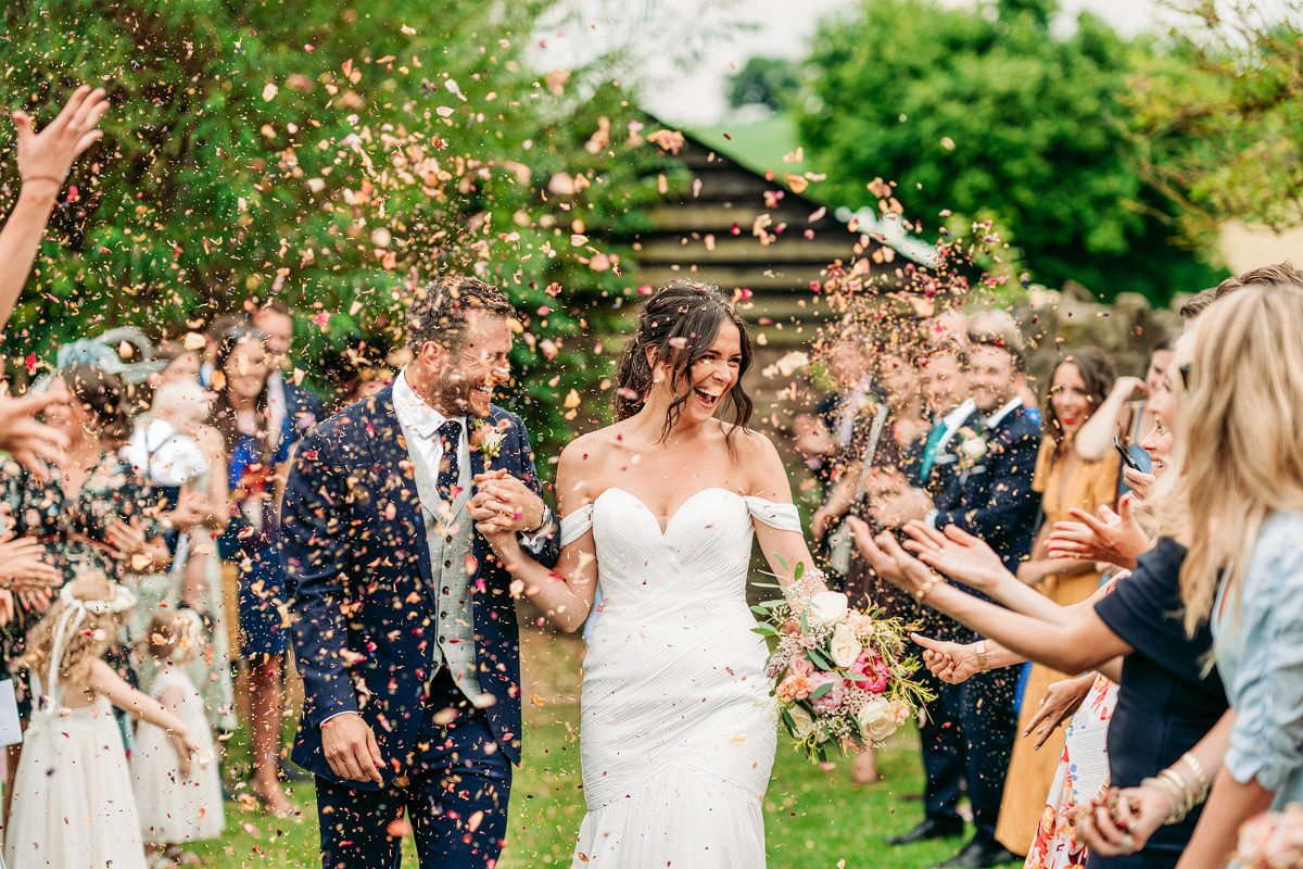 Lyde Court Wedding - Becky + Rhys 46