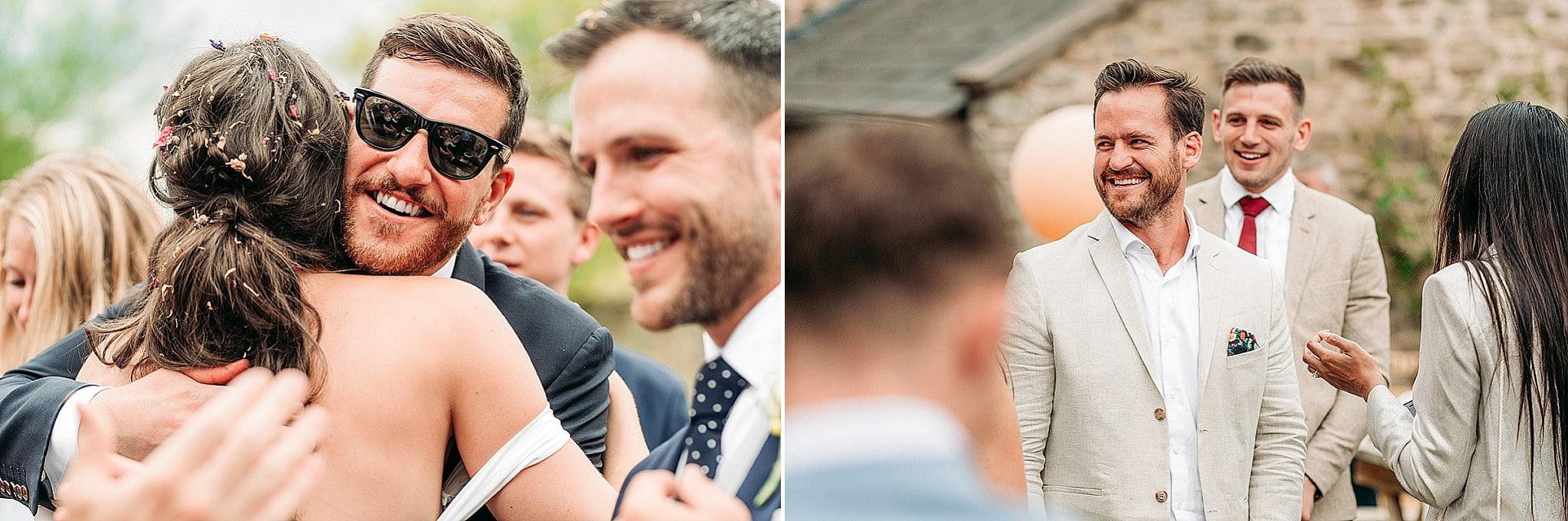 Lyde Court Wedding - Becky + Rhys 49