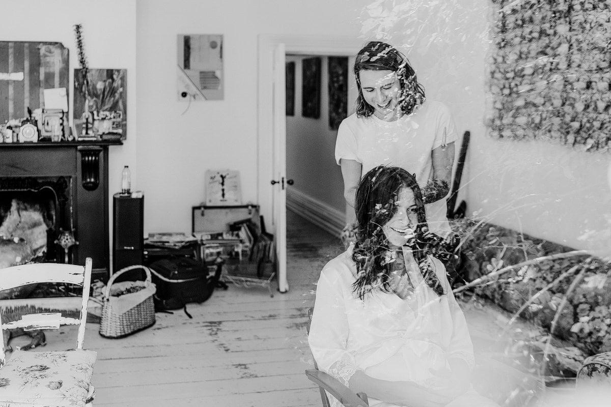 Lyde Court Wedding - Becky + Rhys 7