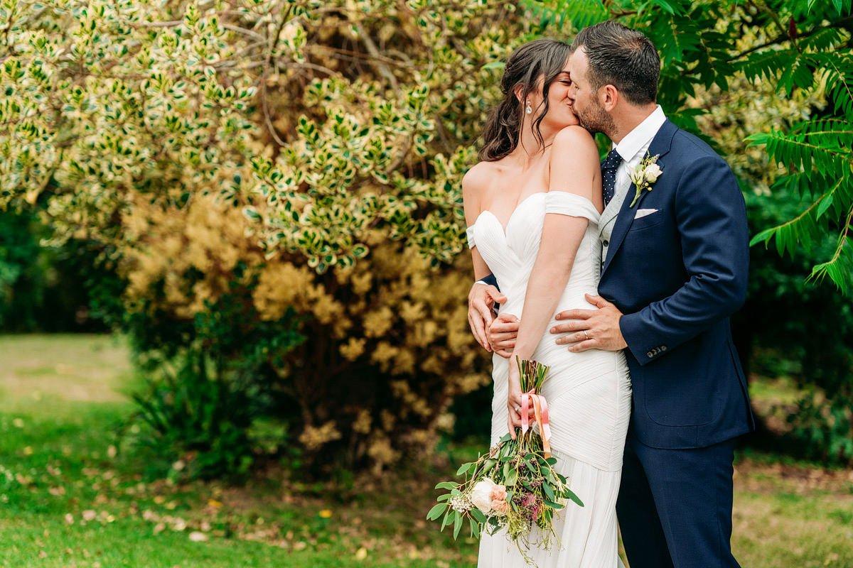 Lyde Court Wedding - Becky + Rhys 64