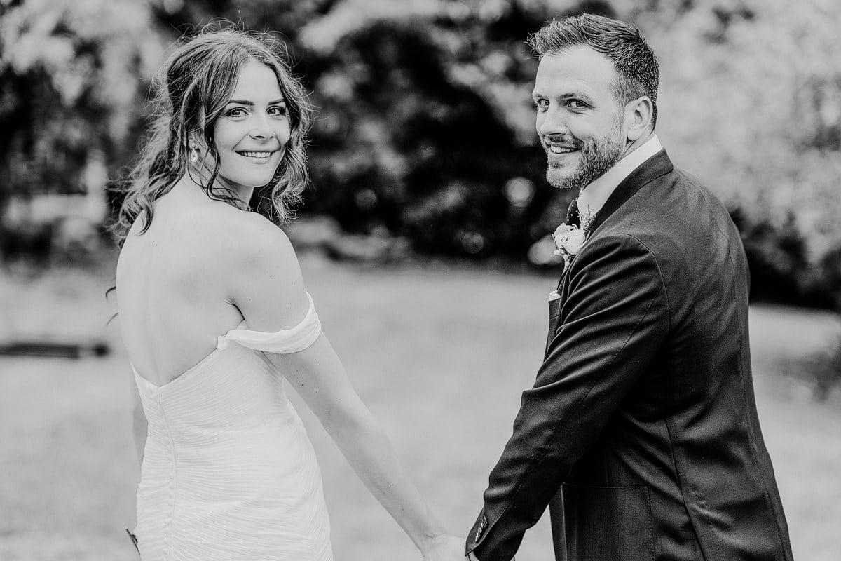 Lyde Court Wedding - Becky + Rhys 65