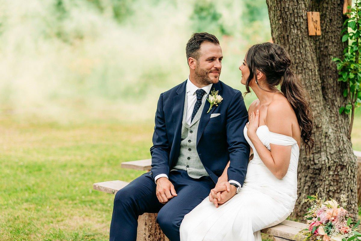 Lyde Court Wedding - Becky + Rhys 66