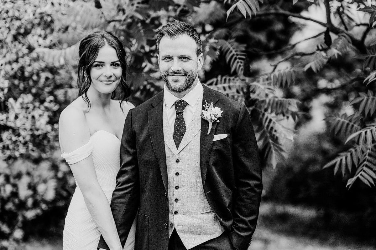 Lyde Court Wedding - Becky + Rhys 67