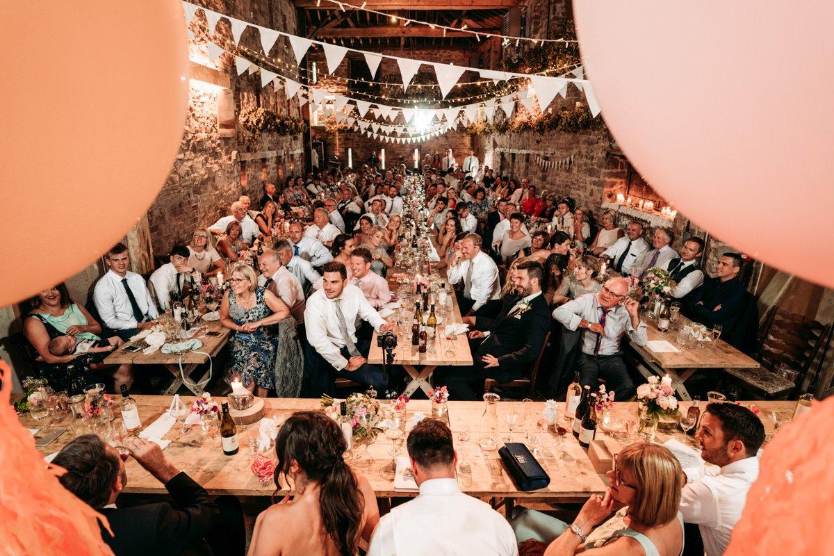 Lyde Court Wedding - Becky + Rhys 85